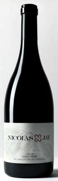 2014 Willamette Valley Pinot Noir