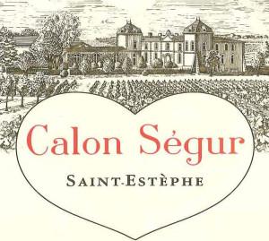 CALON SEGUR
