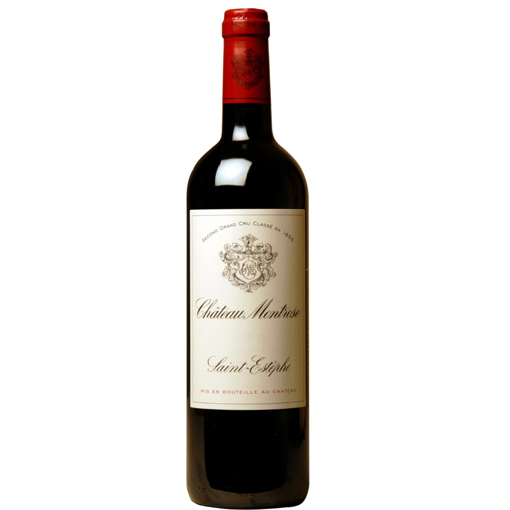 Chateau montrose ap wine imports for Chateau montrose