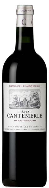 Chateau-Cantermerle