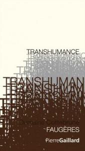 Gaillard Cottebrune Transhumance