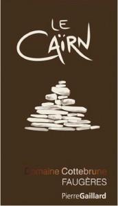 Gaillard Le Cairn Cottebrune Faugeres