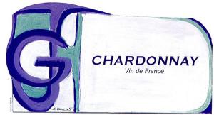 Jeanne Gaillard Chardonnay