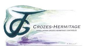 Jeanne Gaillard Crozes Hermitage