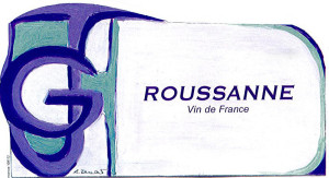 Jeanne Gaillard Roussanne