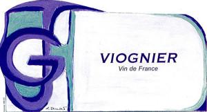 Jeanne Gaillard Viognier