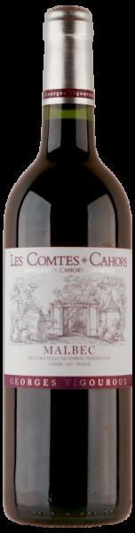 Les Comtes Cahors