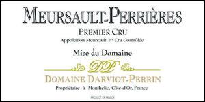 Meursault-Perrieres