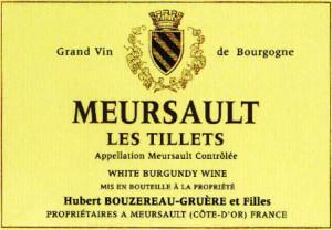 meursault-tillets