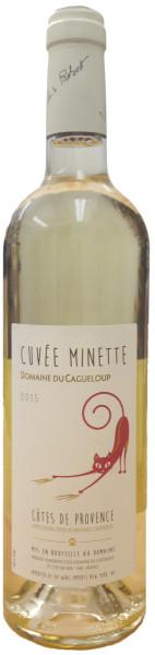 Minette Blanc 2015