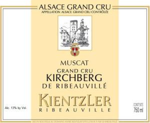 Muscat Kirchberg