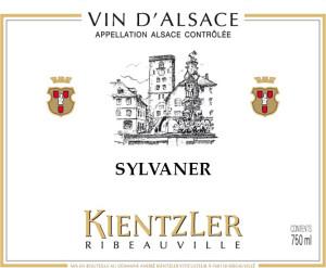 Sylvaner d'Alsace